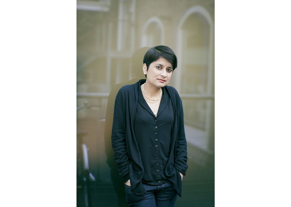 Keeping it simple Shami Chakrabarti
