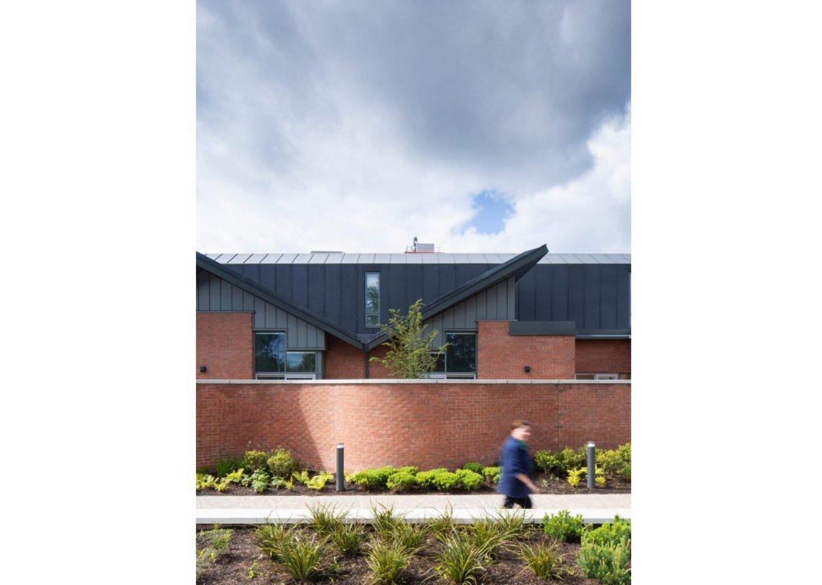 Acute Mental Health Inpatient Centre, Belfast.