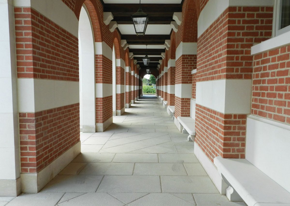 Specialist Brickwork Contractor of The Year: Eton College, John Simpson Architects