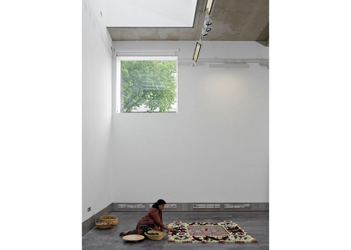 New Art Exchange, Nottingham by Hawkins\Brown.
