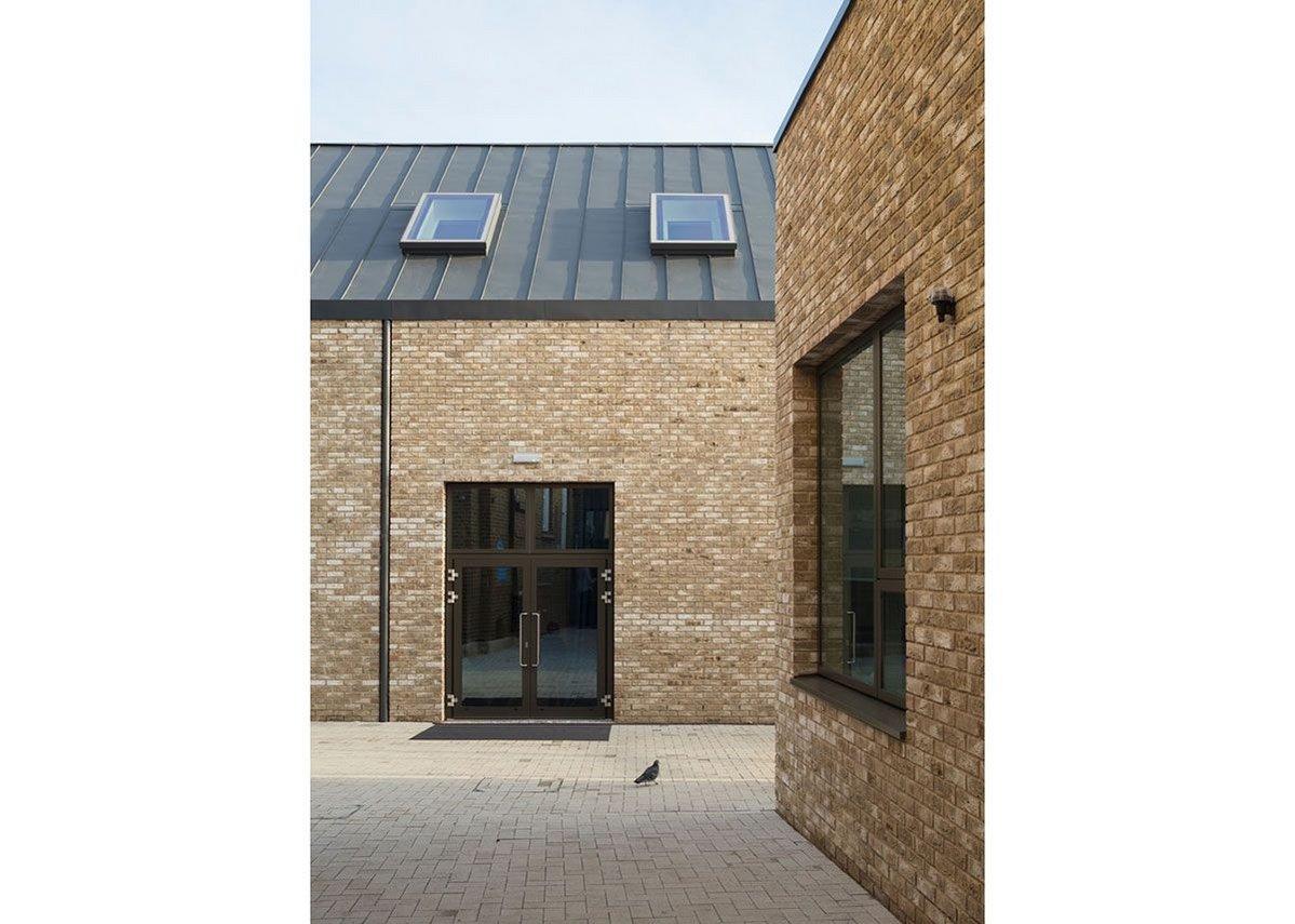 Grange Primary School, Bermondsey.