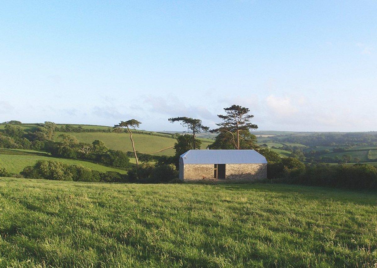 Redhill Barn.