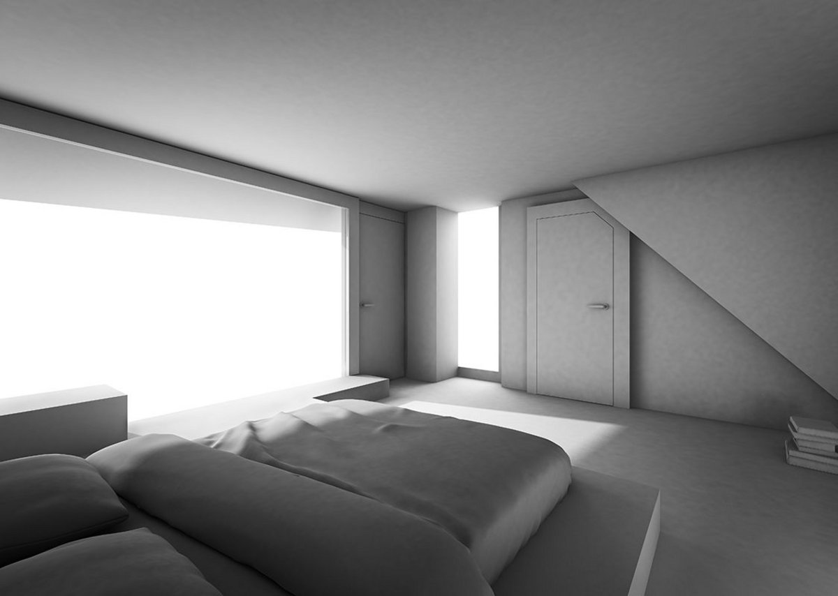 Raphael Zuber interior