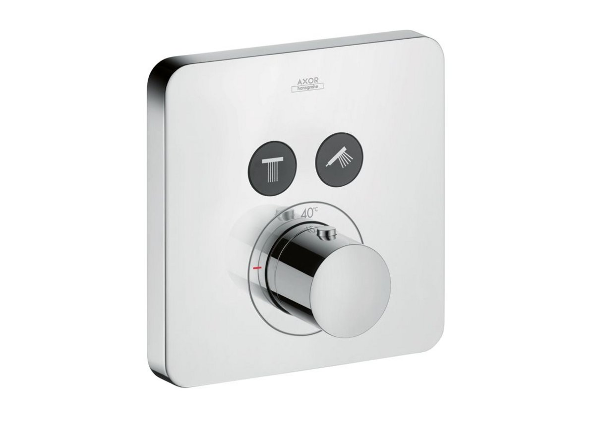 Axor Citterio E Shower Select module