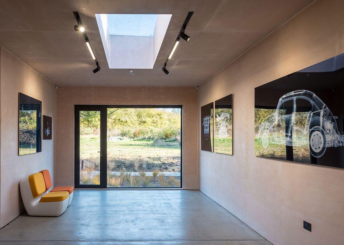 Process Gallery, Maidstone, Kent.