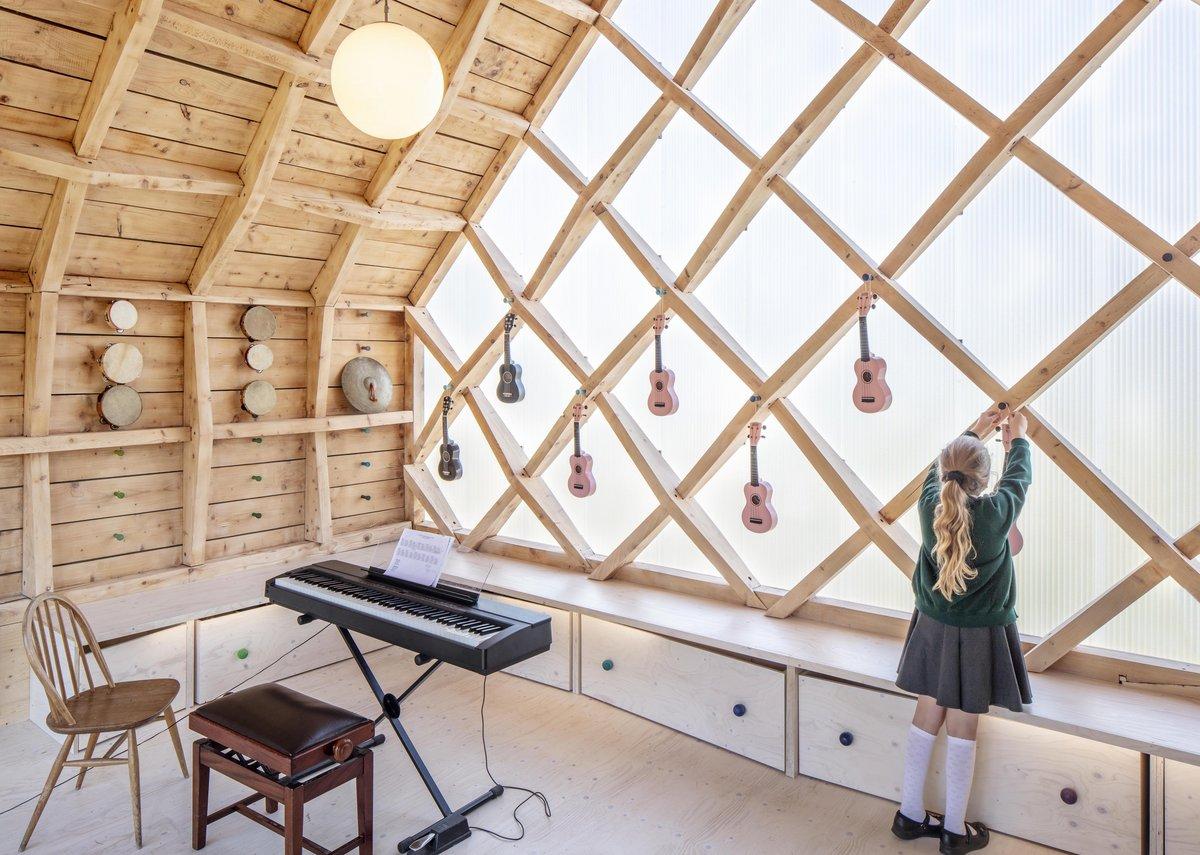 St John's Music Pavilion