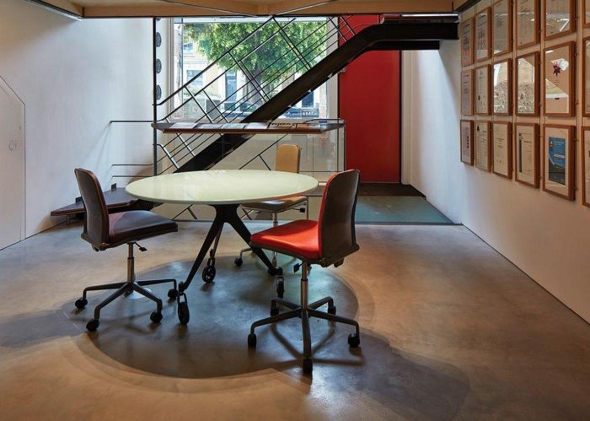 Knox Bhavan Studio