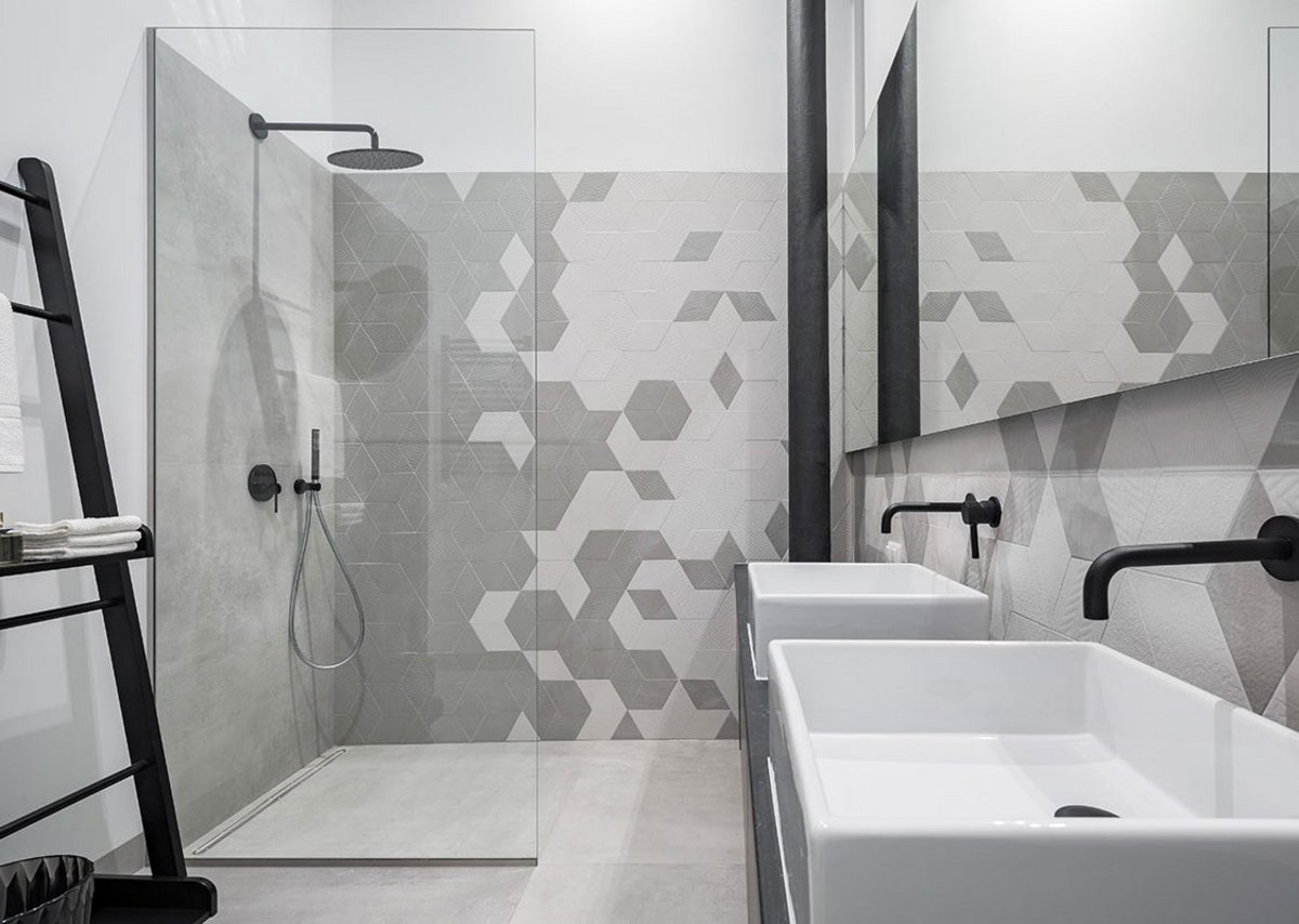Schlüter has over 10,000 products in its wetroom range, plus an expert team on hand to support any tiling project.