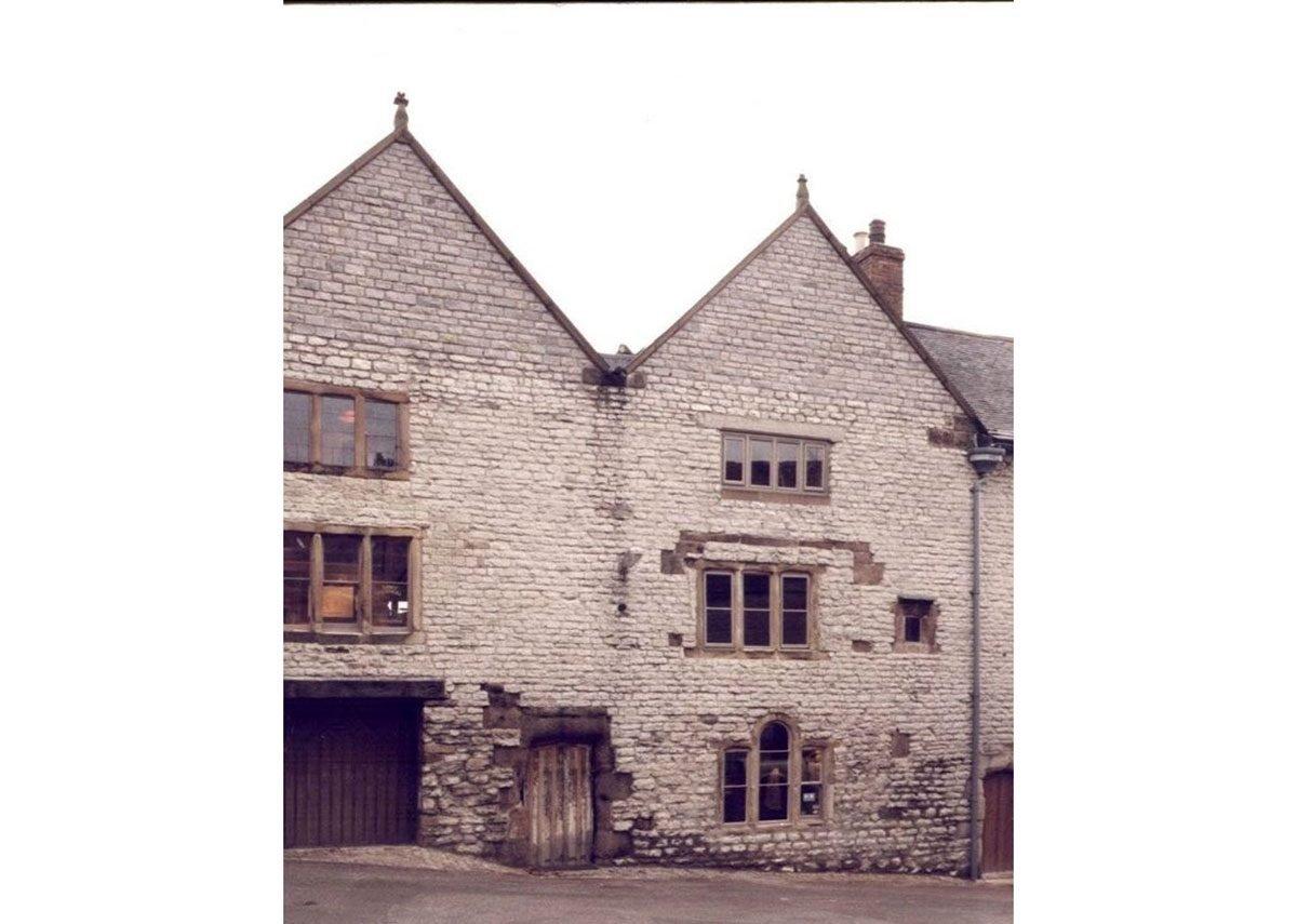Hopkinsons house restored. credit DHBT