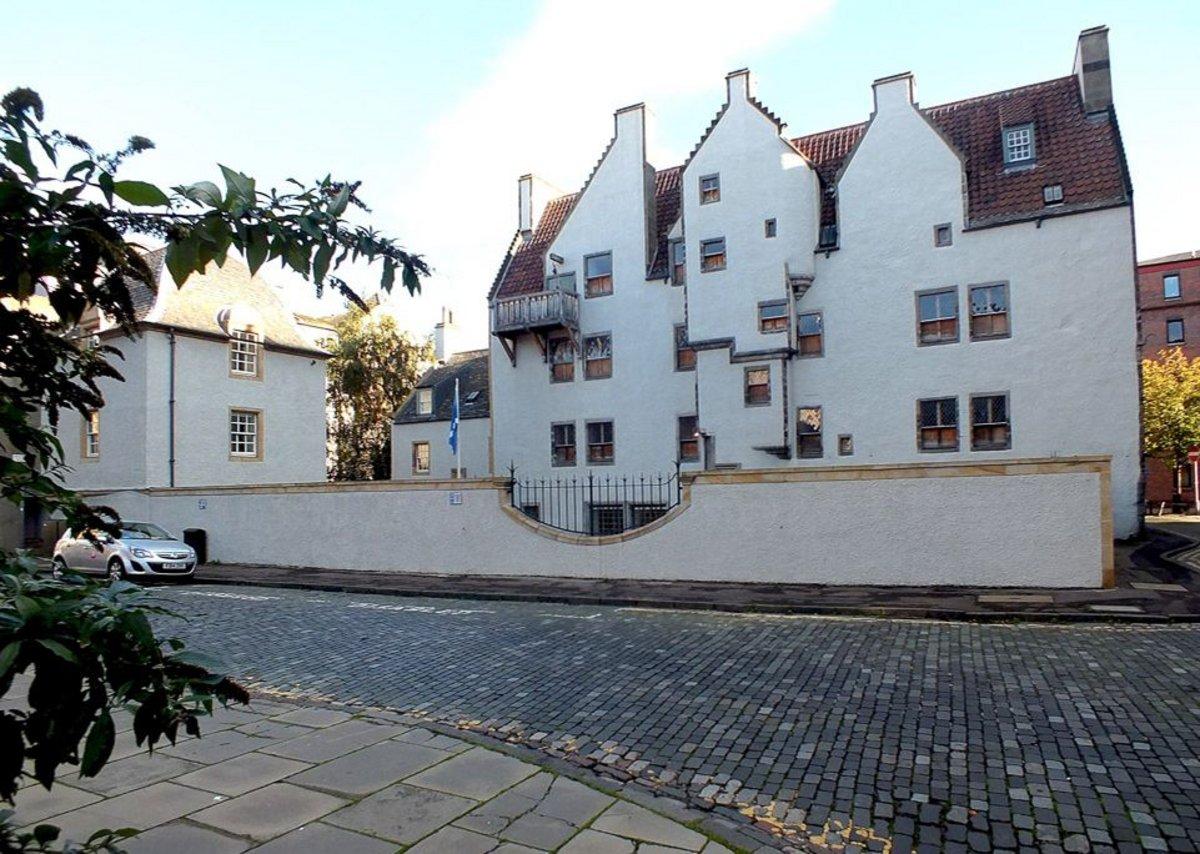 Lambs House