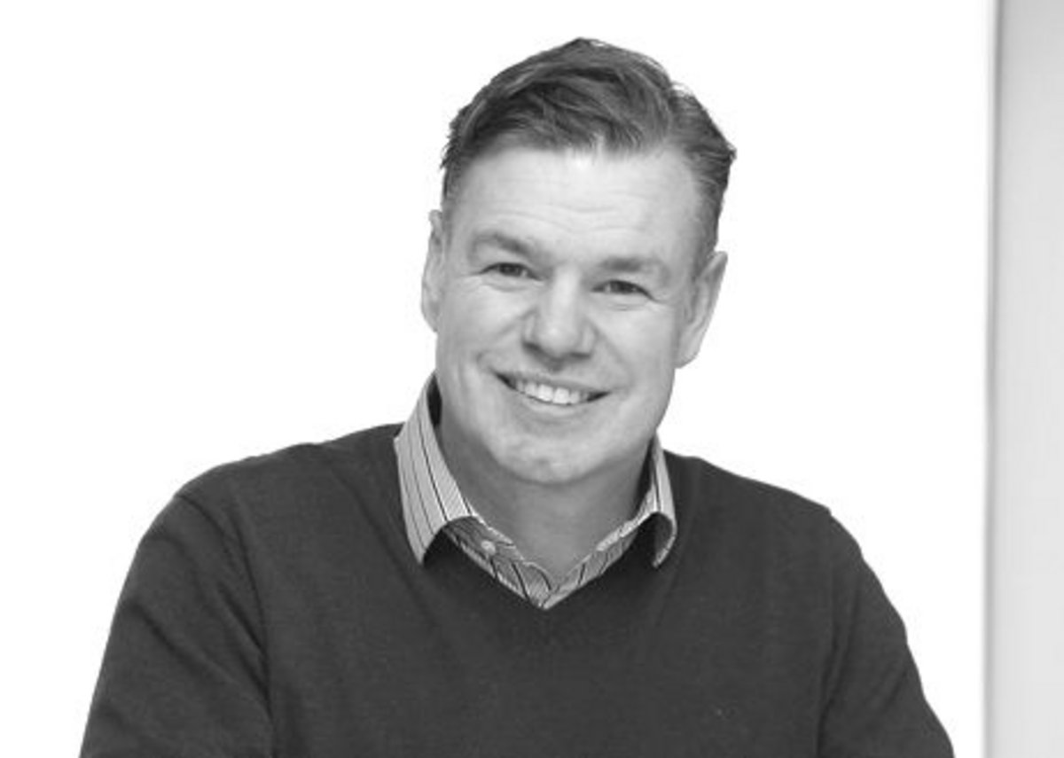 Phil Southall -  UK sales & marketing director