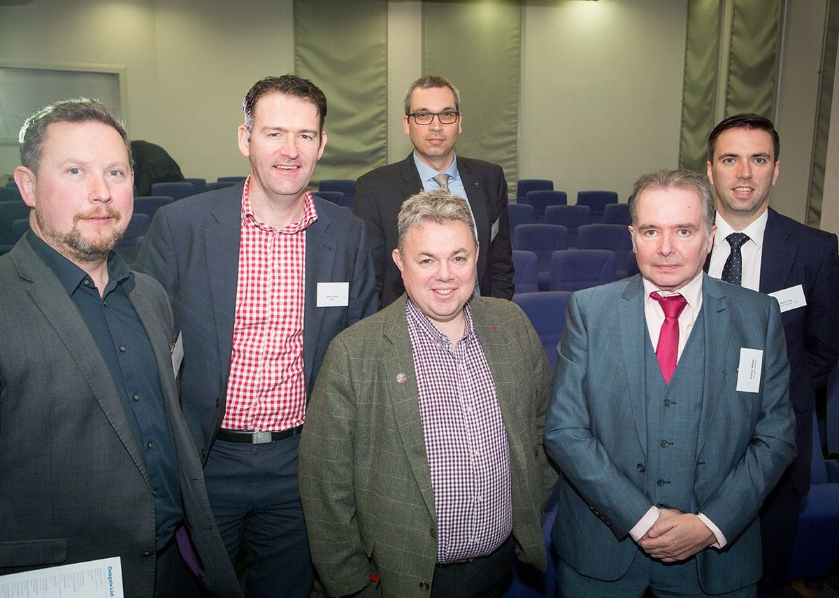 The Glasgow panel: Rod Duncan, design director, JMA Architects;  Andy Gotts, director for civil and structural engineering UK, MSPS; David Philp, director, Building Information Modelling, Aecom; Andrew Walker, business unit design manager and BIM core team, Morgan Sindall; Paul Dodd, associate director, Scottish Futures Trust.