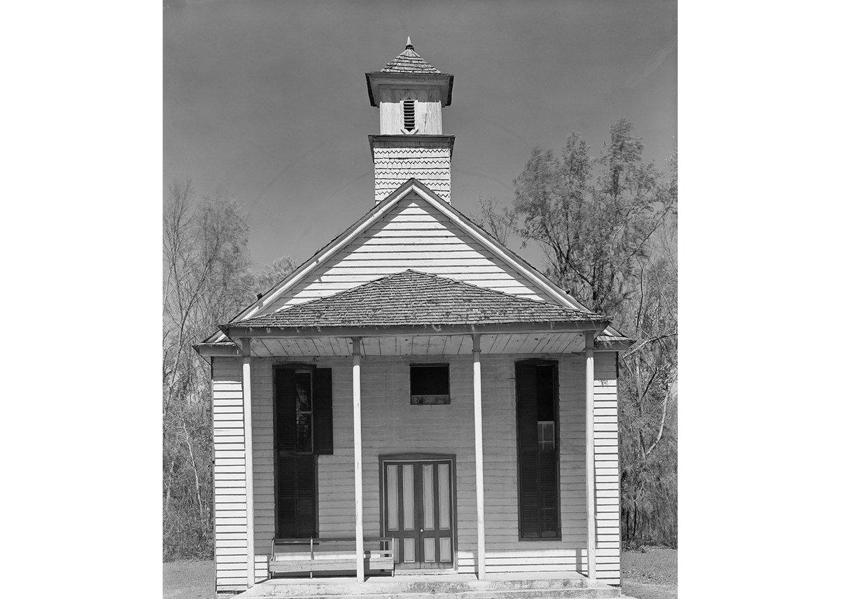 Negro Church, South Carolina
