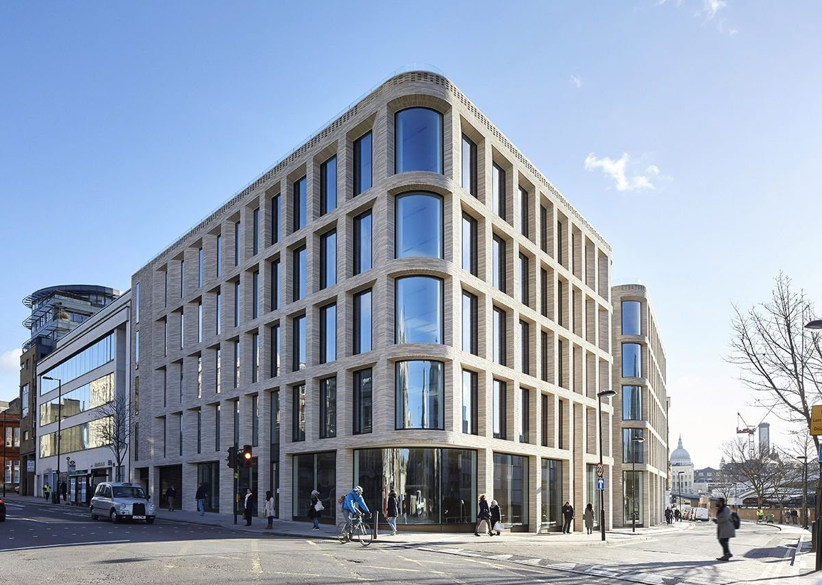 BEST INTERNATIONAL & WORLDWIDE PROJECT: Turnmill, London by Piercy & Co