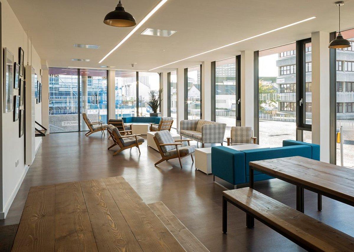 Powis Place, Carson & Partners.
