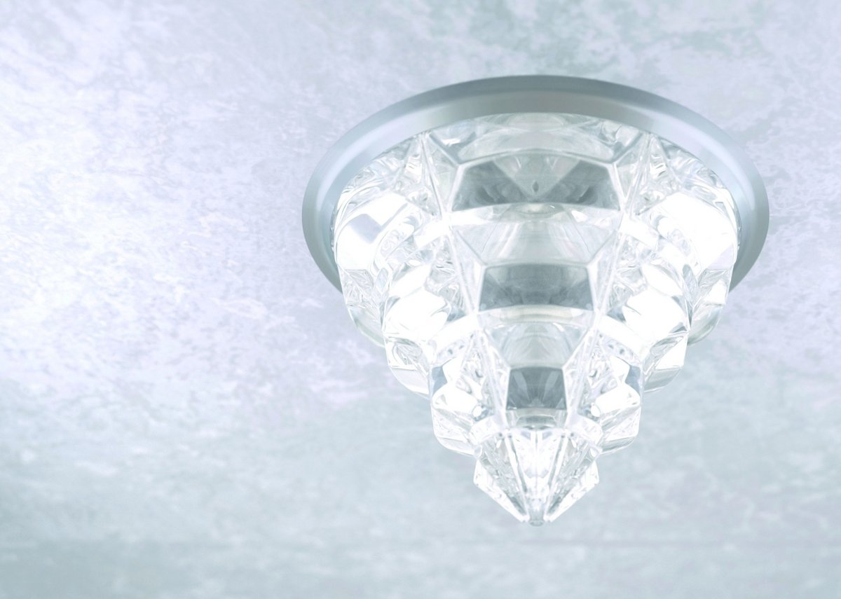 Lightway Odeon Crystal Glass diffuser