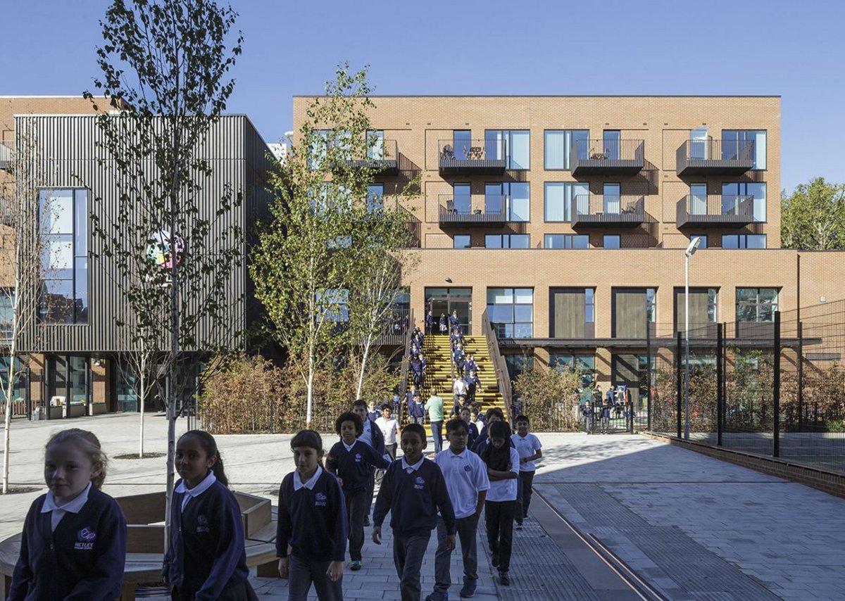 Fluent Architecture - Netley Campus (Client Advisor)