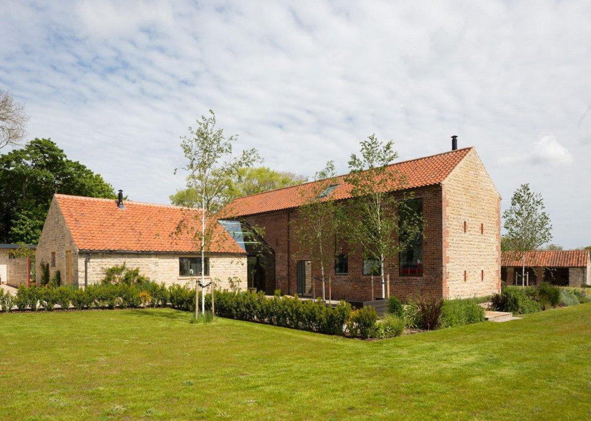 Manor Ridge Barns near Helmsley