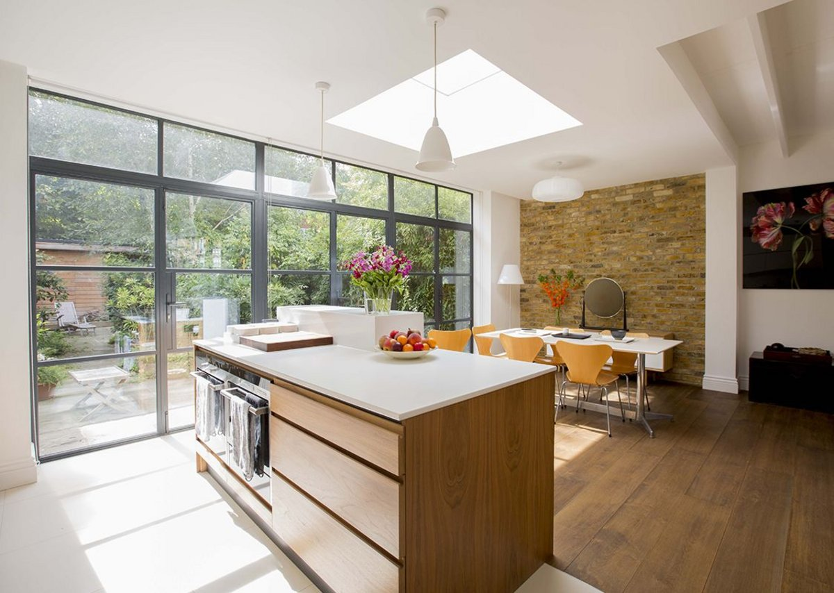 Shared Architecture -  North London Extension