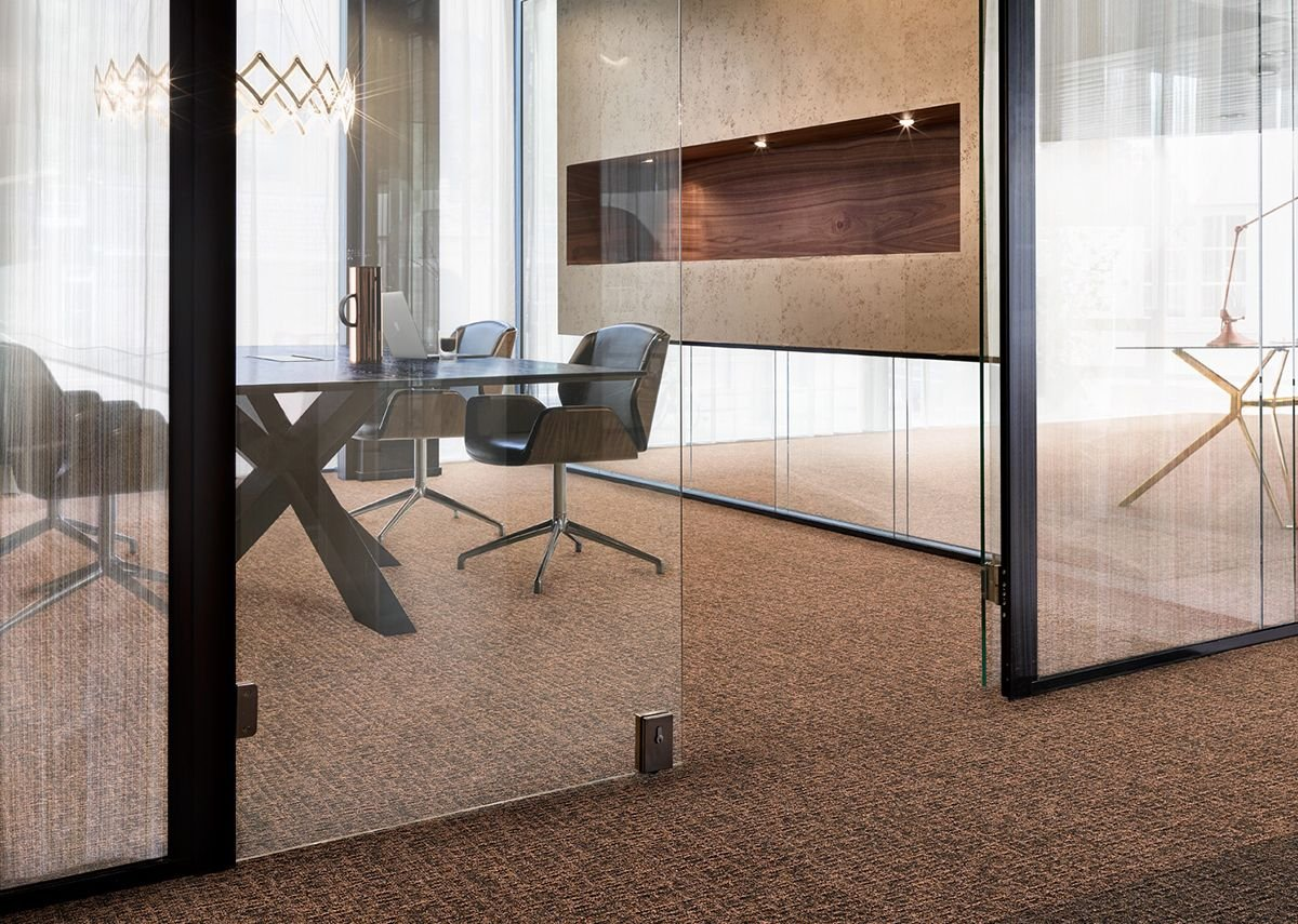 Metallic Shades collection from Desso.