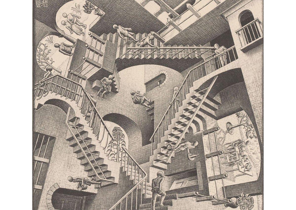 Relativity 1953.