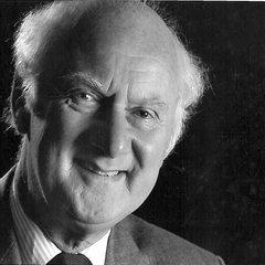 Bryan Jefferson CB CBE PPRIBA 1928 – 2014