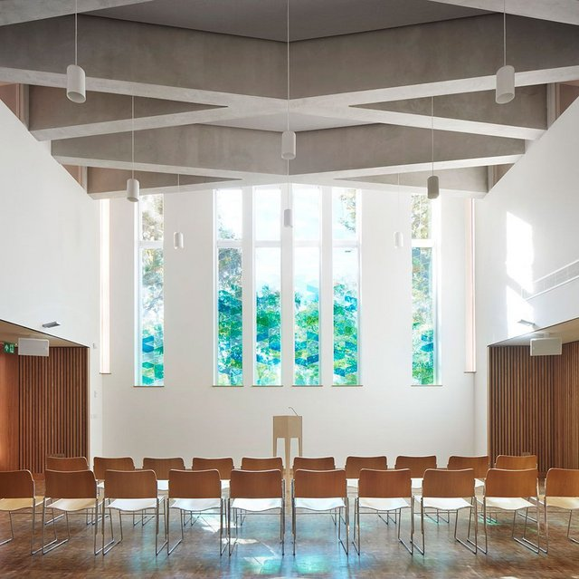 Bethnal Green Mission Church is much more than a place of worship