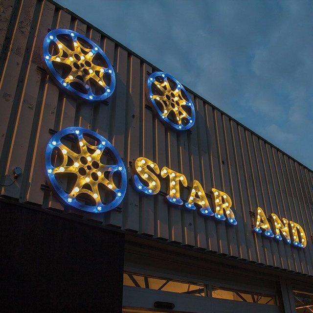 Winner: Star and Shadow Cinema, Newcastle-Upon-Tyne