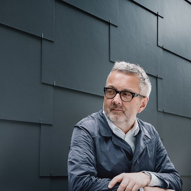New RIBA president on social mobility, sustainability and 'architects first'