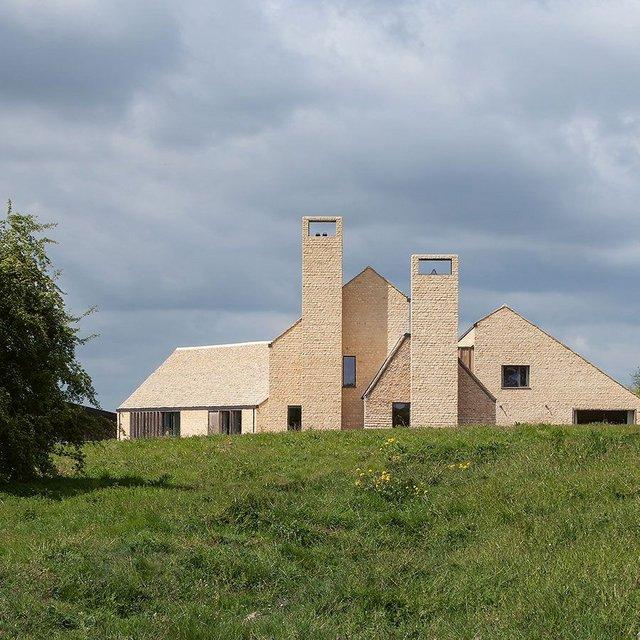 Reinvention and reuse of heritage excels alongside modern design