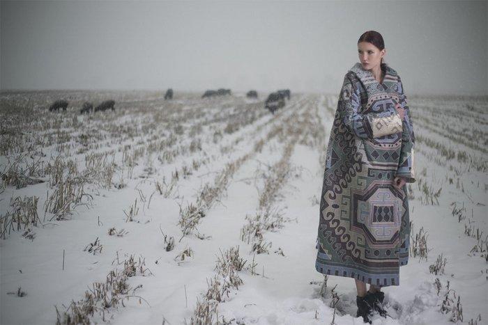 Shapan by Assel Nusipkozhanova