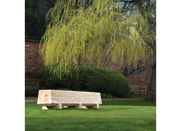 Shortlisted: Dyehouse Fall Bench