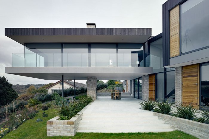 The Owers House, Feock