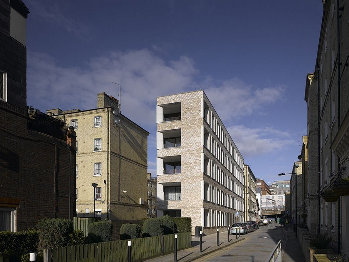 Darbishire Place. Click on the image.