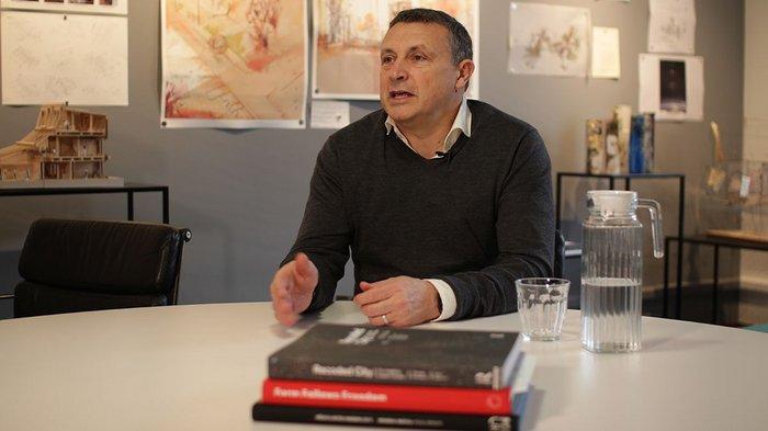 Jon Stemp, director of Proleisure