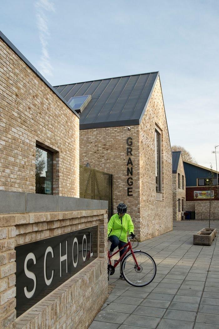 Grange Primary School, Bermondsey
