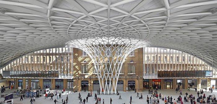 KingsCross Station