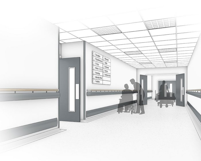 Gradus' new wall protection range is available.