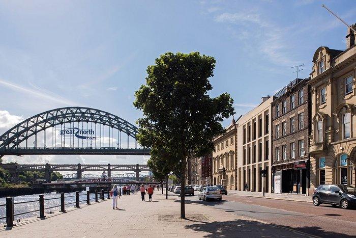 Live Works, Newcastle upon Tyne