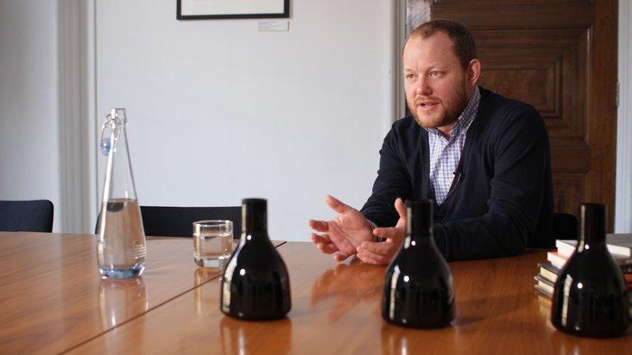 Andrew Lerpiniere, associate director, Arup