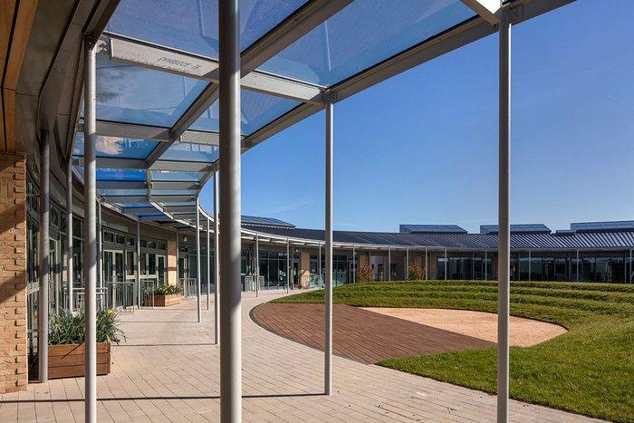 University of Cambridge Primary School