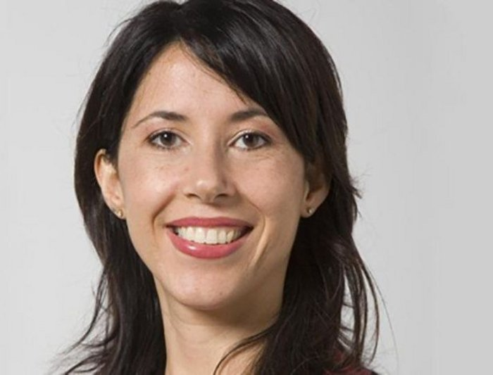 Dr Marcella Ucci, senior lecturer, UCL Institute for environmental design and engineering