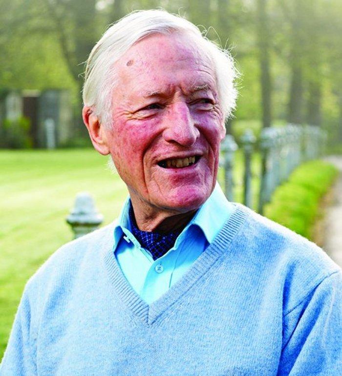 Peter Eldon Jones