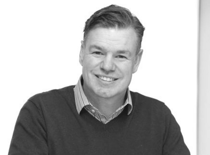 Phil Southall UK Sales and Marketing Director – Amtico