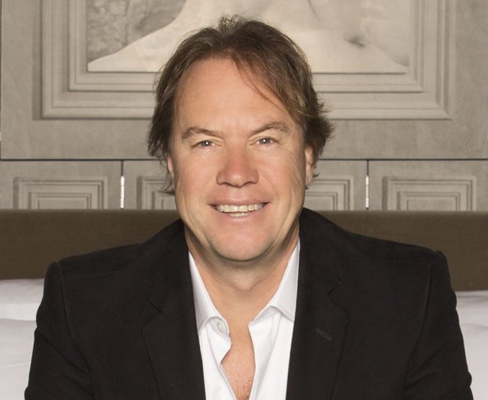 John Hitchcox