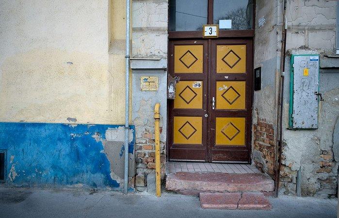 Dobozi utca 3-District VIII-Budapest.