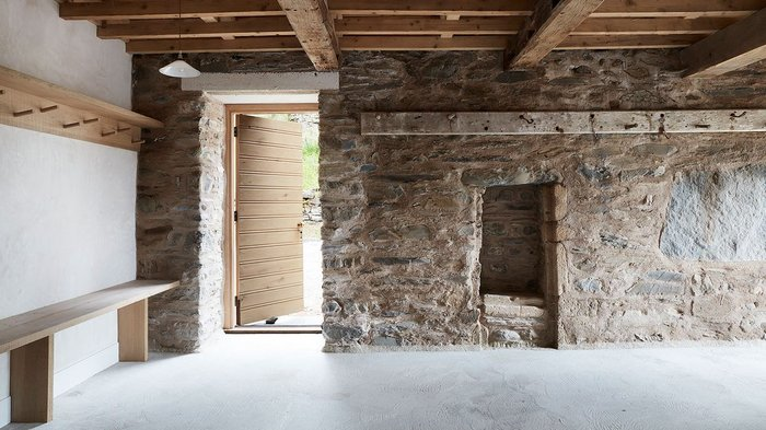 Kentmere Hall, Conservation and Alteration, Cumbria
