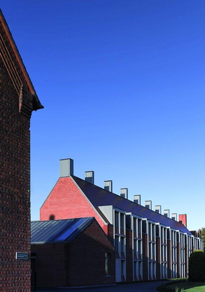 Ash Court, Girton College