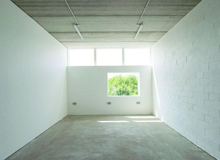 High House Artists' Studios, Purfleet, Essex