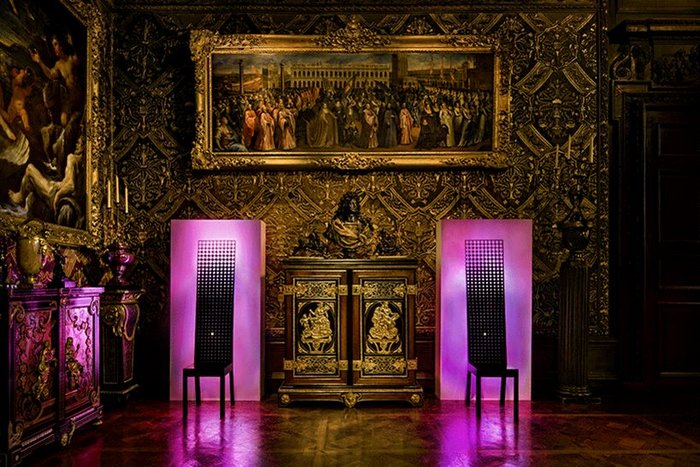 Chatsworth_By Royal Appointment by Moritz Waldemeyer.